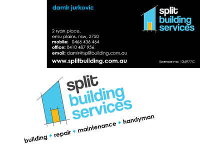 Split Building Services