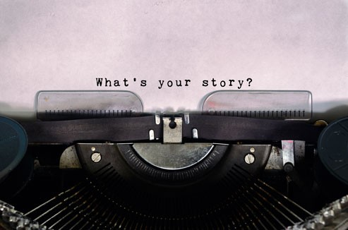 The story of your company
