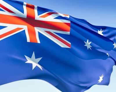 Australian (business) let us rejoice